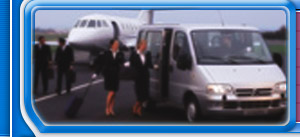 Airport Transfer in Riga